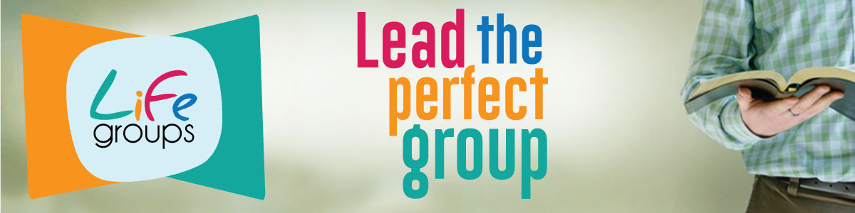 Life Groups Leader Header